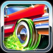 App Icon: Road Trip - Straßenrennen