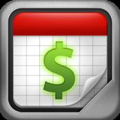 App Icon: Bills