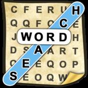 App Icon: Wortsuchpuzzlespiels