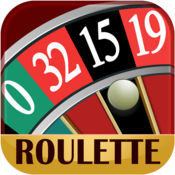 App Icon: Roulette Royale - FREE Casino
