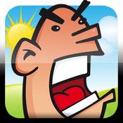 App Icon: DISSER 1.5