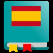 App Icon: Diccionario español