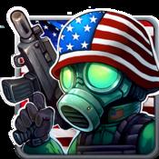 App Icon: Zombie Diary
