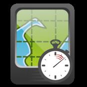 App Icon: FasterGPS