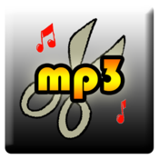 App Icon: MP3 Cutter
