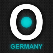 App Icon: Augmented Reality Germany 1.3