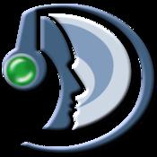 App Icon: TeamSpeak 3