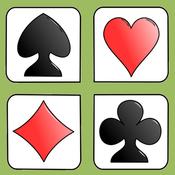 App Icon: Doppelkopf live-doko