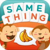 App Icon: Say the Same Thing