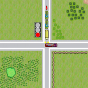 App Icon: Traffic Master Lite