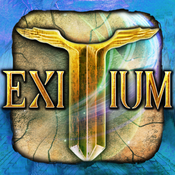 App Icon: Exitium - Saviors of Vardonia