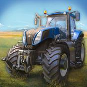 App Icon: Farming Simulator 16 1.1.4