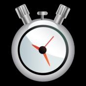 App Icon: Stoppuhr & Timer