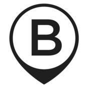 App Icon: Blacklane