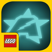 App Icon: LEGO® ULTRA AGENTS 1.2.0