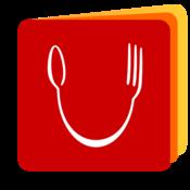 App Icon: My CookBook (Meine Rezepte)