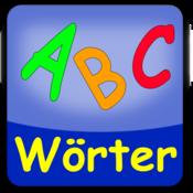 App Icon: ABC deutsch lernen Grundschule