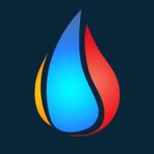 App Icon: LiquidSky PC Cloud Gaming Beta