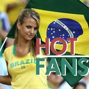 App Icon: Hot Sports Fans 1.0