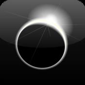 App Icon: Hubble Space Center