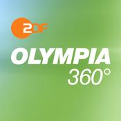 App Icon: Olympia360° mit dem ZDF