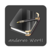 App Icon: anderes Wort!