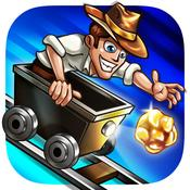 App Icon: Rail Rush 1.9.7