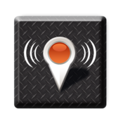App Icon: Location Alert