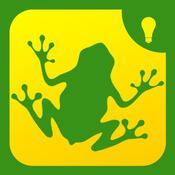 App Icon: Biologie – Lernkarten für Mittel- und Oberstufe 1.1