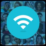 App Icon: Instabridge - Kostenloses WLAN