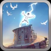 App Icon: Babel Rising 3D!