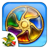 App Icon: Call of Atlantis (Full)