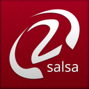 App Icon: Pocket Salsa