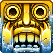 App Icon: Temple Run 2