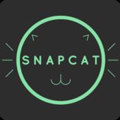 App Icon: Snapcat - Photo app for cats