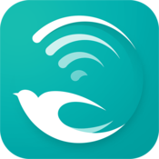 App Icon: Swift WiFi