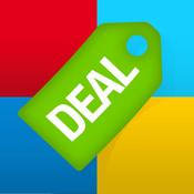 App Icon: ab-in-den-urlaub-deals.de - Wir schicken Deutschland in den Urlaub 4.3.3