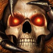 App Icon: Baldur's Gate II 1.3
