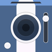 App Icon: PhotoToaster - Photo Editor, Filters, Effects and Borders 6.7.5