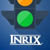 App Icon: INRIX Traffic Maps, Routes & Alerts 6.1.1