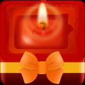 App Icon: Romantic Candle