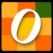 App Icon: Journal - Orange Diary Pro