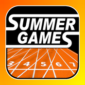 App Icon: Summer Games 3D