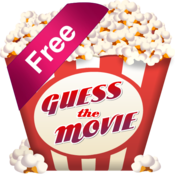 App Icon: Guess The Movie ®