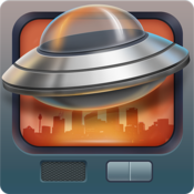 App Icon: FxGuru:  Movie FX Director