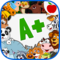 Kids ABC Jigsaw Puzzles