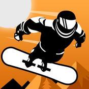 App Icon: Krashlander - Ski, Jump, Crash! 1.4.1