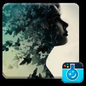App Icon: Photo Lab: Fotos Bearbeiten