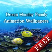 App Icon: Dream Monday Family