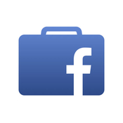 App Icon: Facebook at Work 33.0